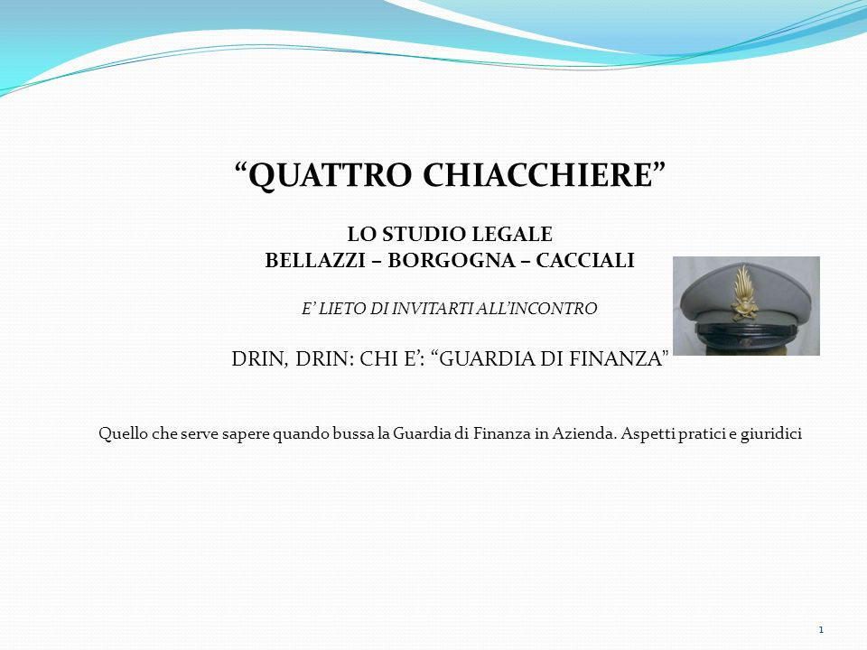 TIPOLOGIE DI ACCESSO Lart.52 del D.P.R. nr.