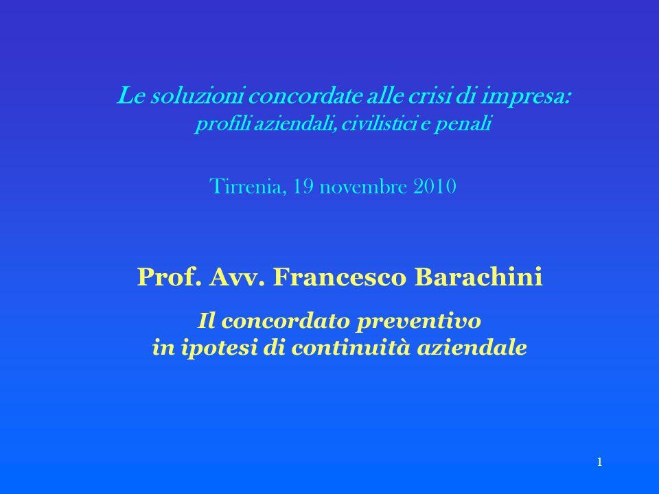 12 Prof.Avv.