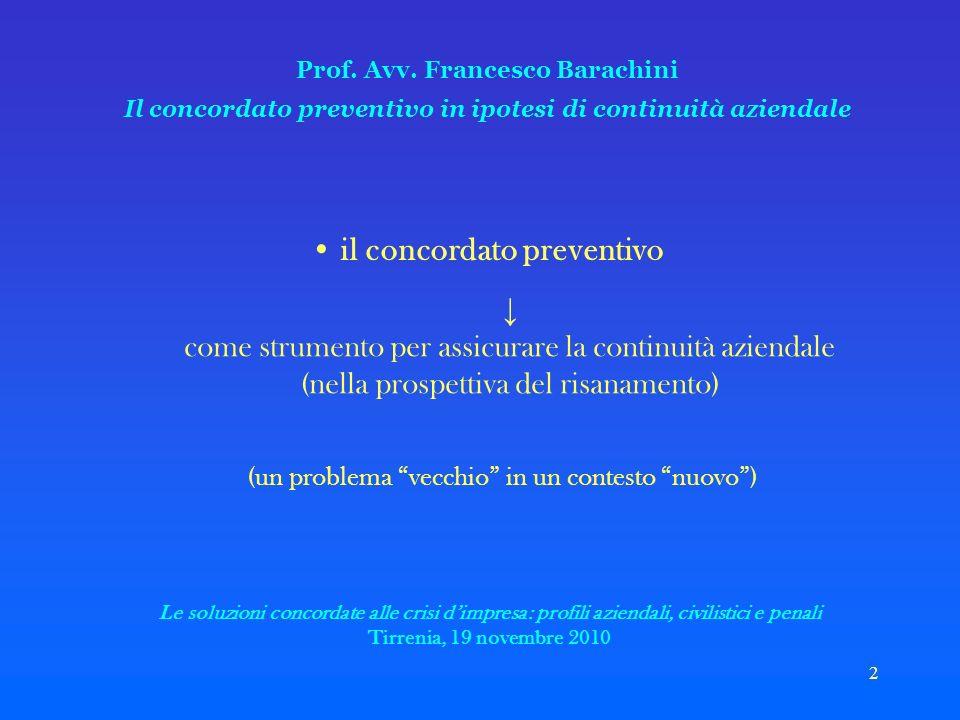 13 Prof.Avv.