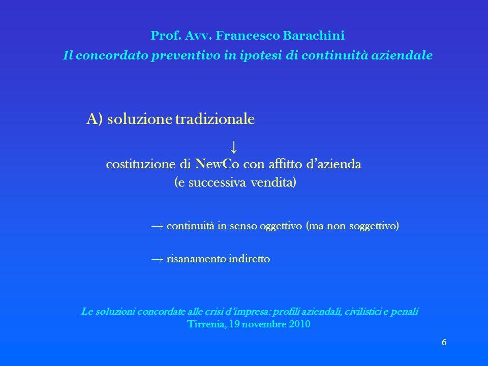 6 Prof. Avv.