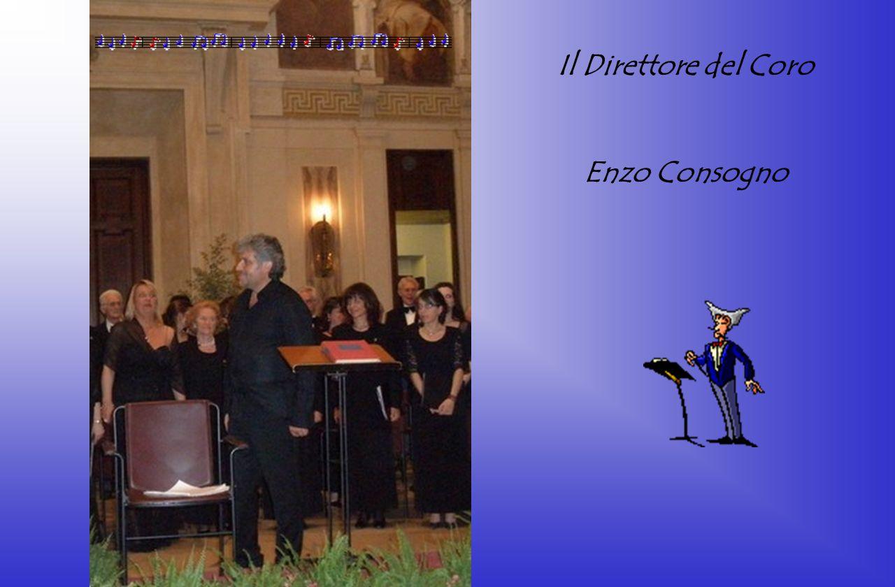 Luciano Andreoli - Basso