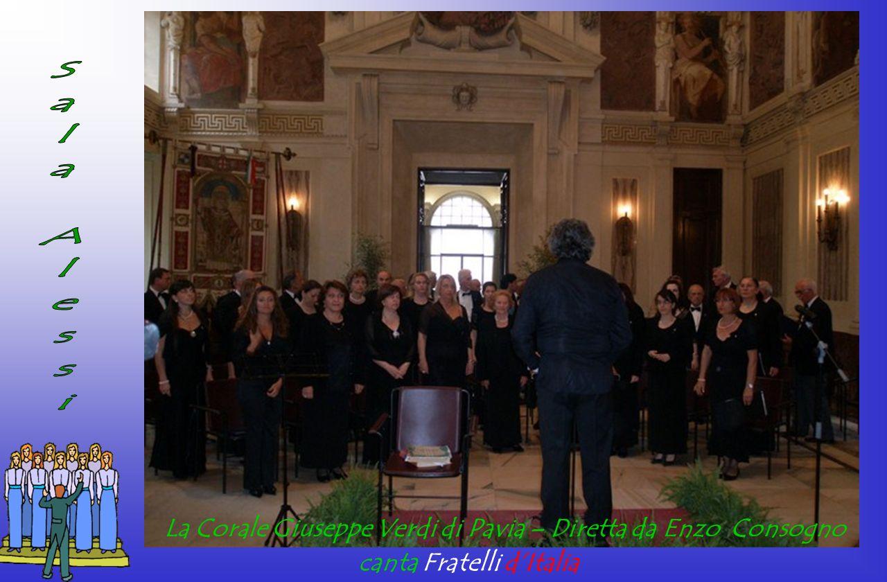 Corale Giuseppe Verdi di Pavia
