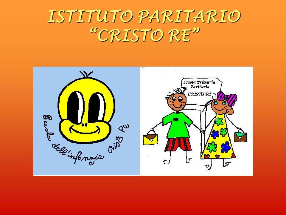 ISTITUTO PARITARIO CRISTO RE