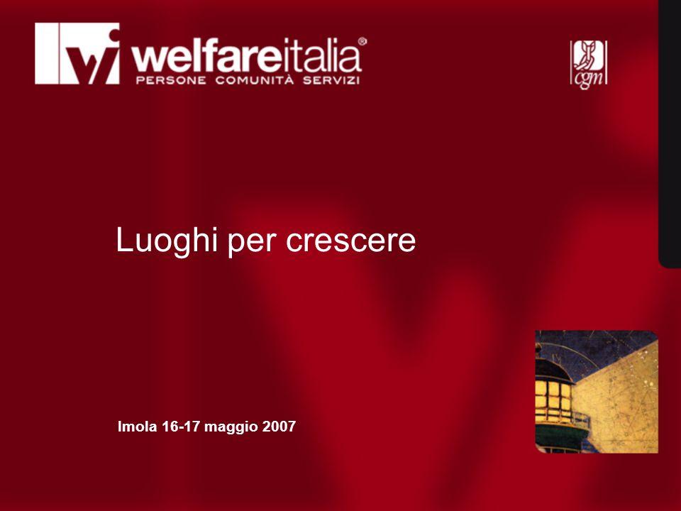 Roma 23 febbraio 2007 Gruppo cooperativo Cgm Identità Lo scatto in avanti richiesto oggi alle cooperative comporta lattenzione ai nostri riferimenti fondativi in termini evoluti, in modo da tradurli sempre più in opportunità dimpresa e di sviluppo.