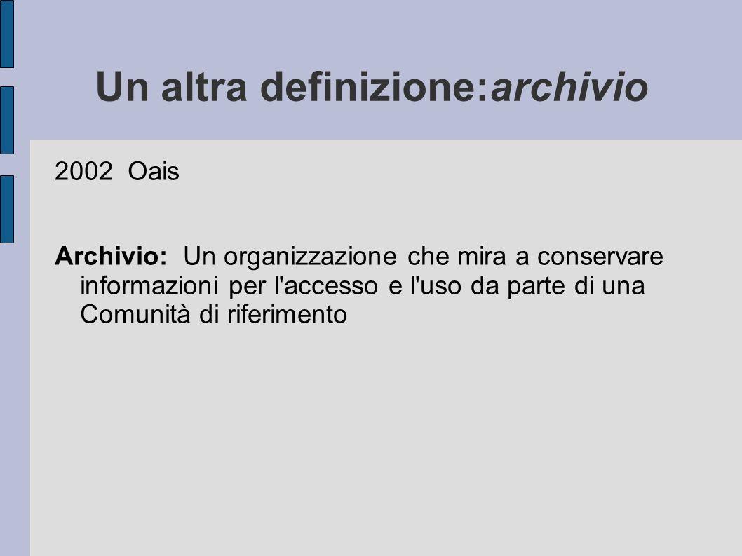 Conservazione … coerente, coordinata e programmata attività di studio, prevenzione, manutenzione (art.