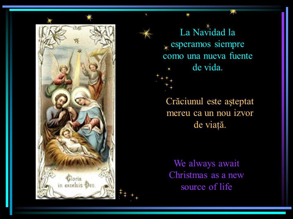 Il Natale è sempre atteso come una nuova sorgente di vita. Don Alberione