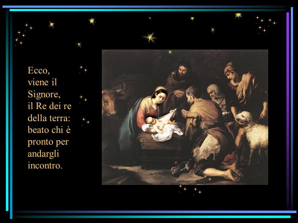 I profeti lavevano annunziato: il Salvatore nascerà dalla Vergine Maria. Beato Alberione