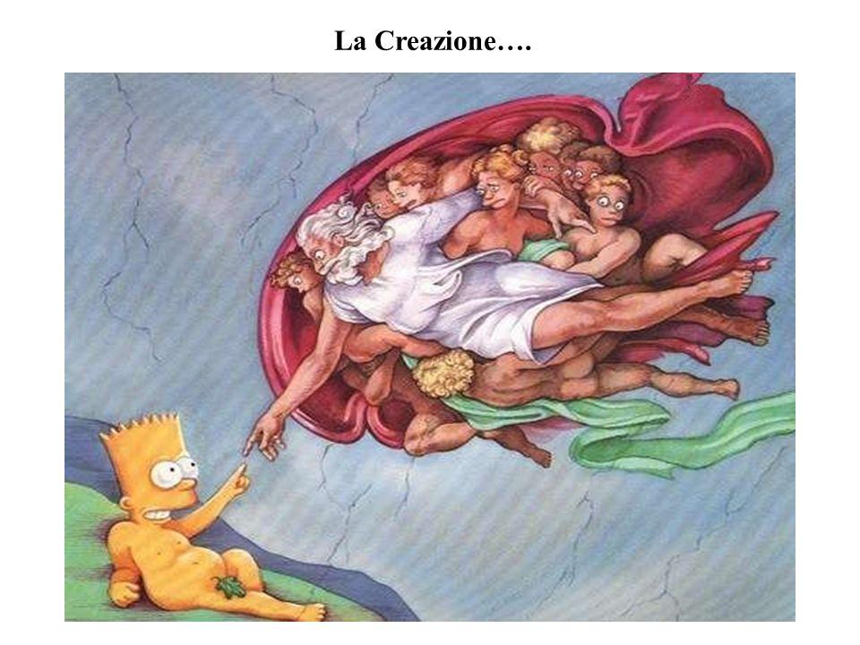www.magnaromagna.it La Creazione….