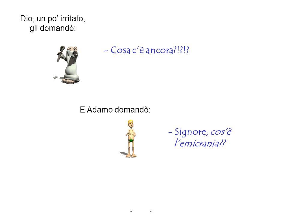 altri Scherzi da inviare su www.magnaromagna.it/scherzi - Cosa cè ancora?!?!.