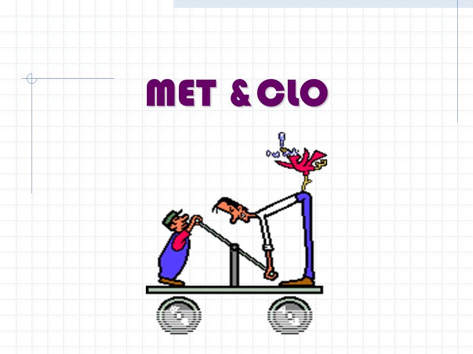 MET &CLO