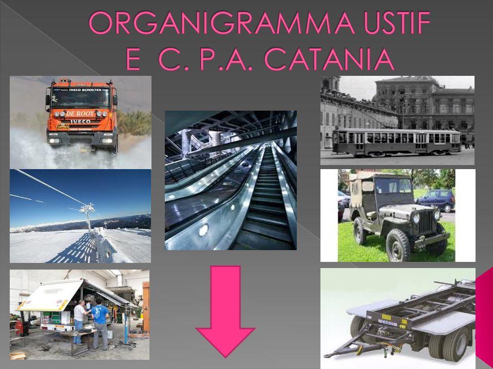 Unità funzionale n.4 Impianti e immobili - Responsabile : Ing.