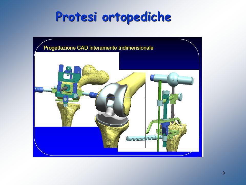 9 Protesi ortopediche