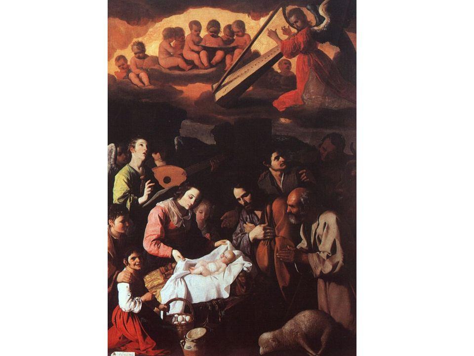 Signore Gesù, Noi ti vediamo bambino e crediamo che sei Figlio di Dio e nostro Salvatore.
