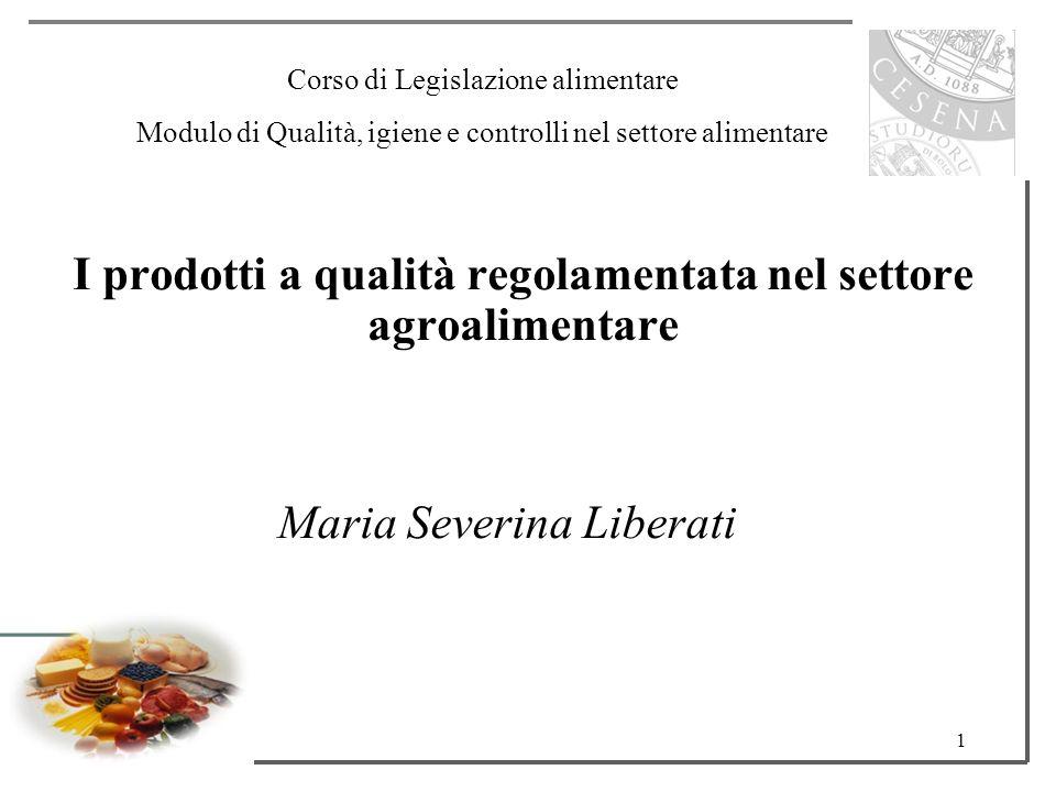 32 Reg.510/2006/CE art. 2 c.