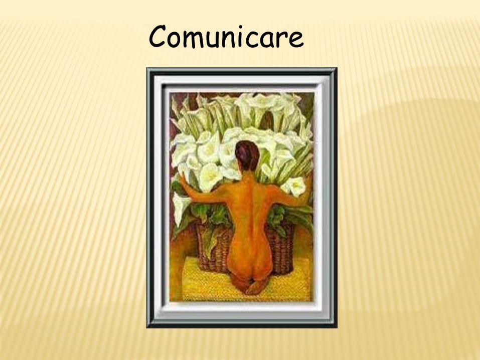 LA COMUNICAZIONE: COSE.