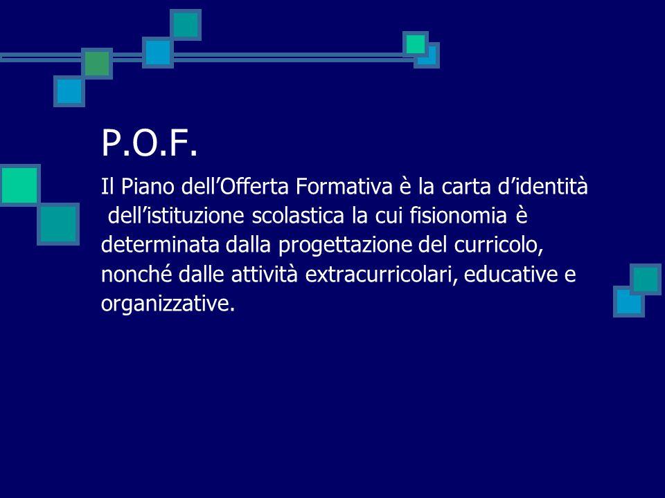 P.O.F.