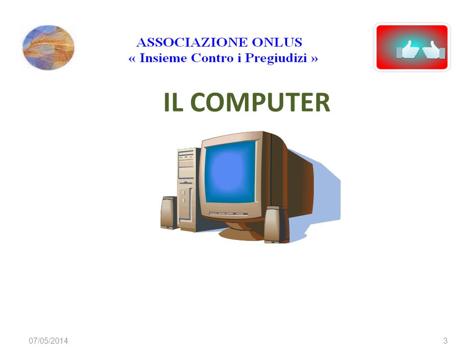 IL COMPUTER 07/05/20143