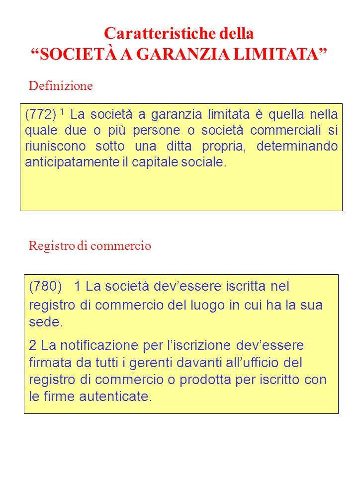 Caratteristiche della SOCIETÀ ANONIMA (620) 1 La società anonima è quella che si forma sotto una ditta propria, il cui capitale (capitale azionario 1