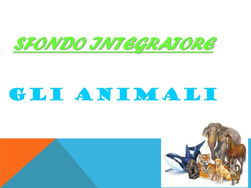 Una parte della programmazione con il tema degli animali è sviluppare capacità geometriche/matematiche utilizzando come strumento il TANGRAM.