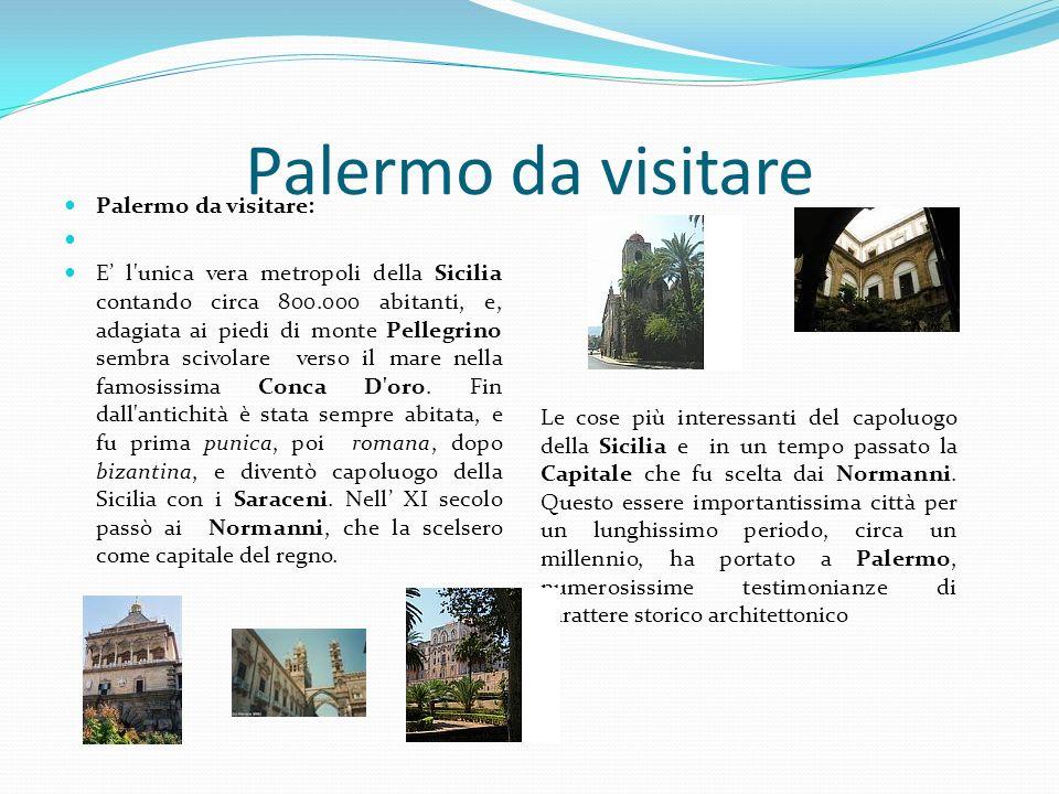 Cappella Palatina La Cappella è stata definita un vero miracolo d armonia spaziale e decorativa