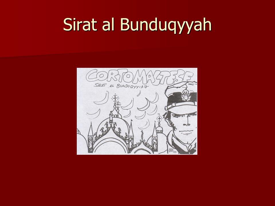 Sirat al Bunduqyyah