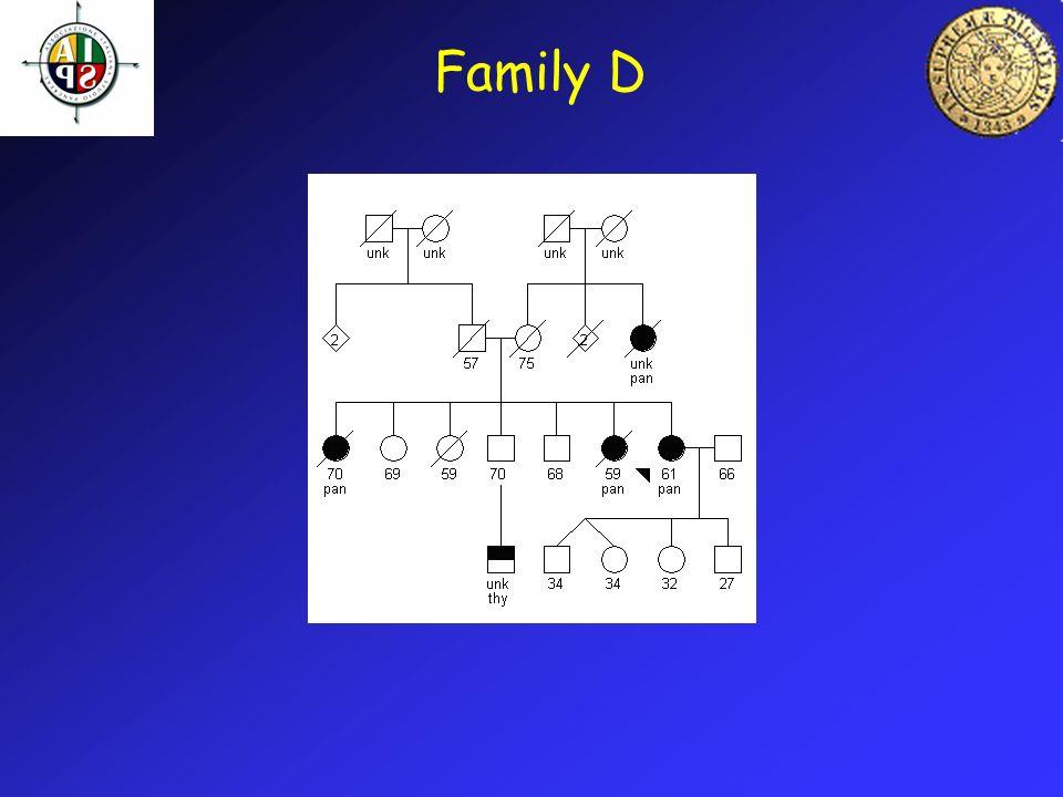 Family D
