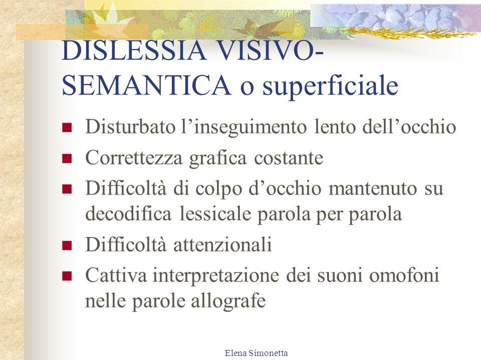 Elena Simonetta PAROLE OMOFONE- ALLOGRAFE LAGO LAGO VERA VERA VERA LUNA LUNA LETTO LETTO LASCIA LASCIA LORO LORO LAVO LAVO