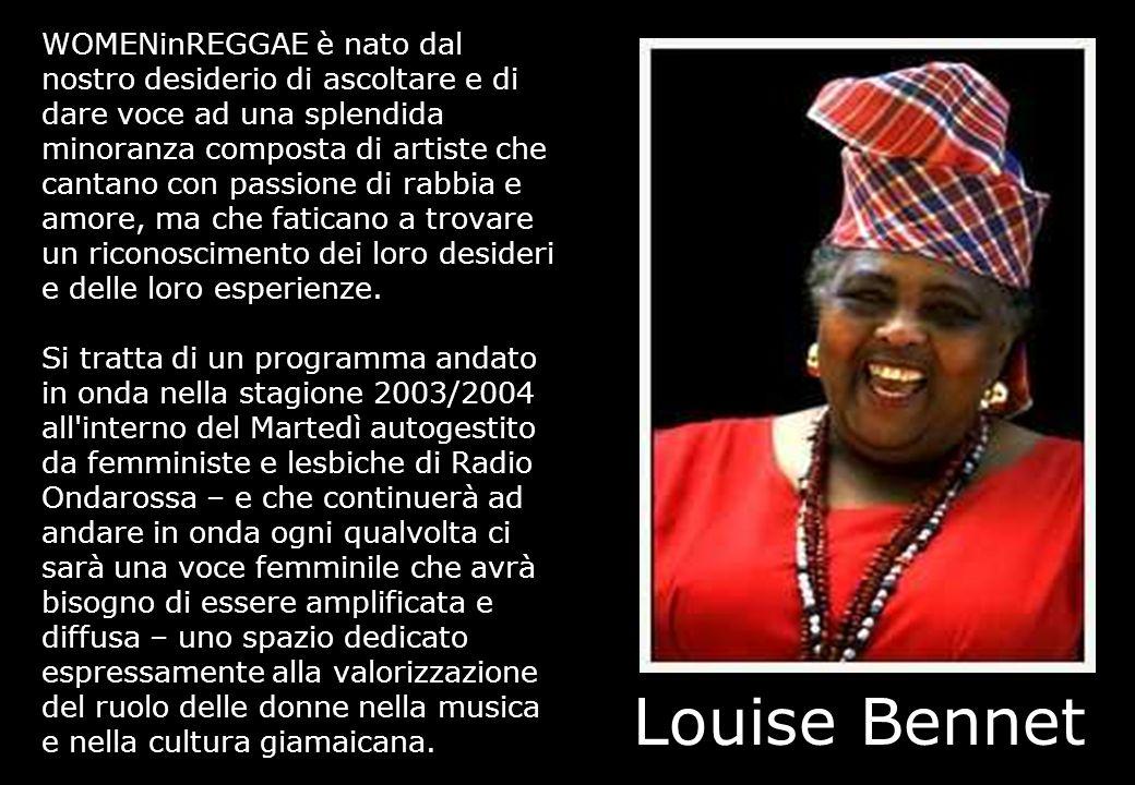 Un ruolo spesso dimenticato o sottovalutato, se si guarda al numero di donne che riescono a vivere della carriera musicale, o se si pensa alle disuguaglianze sociali e alle diverse forme di oppressione che ancora le donne sperimentano nell isola.