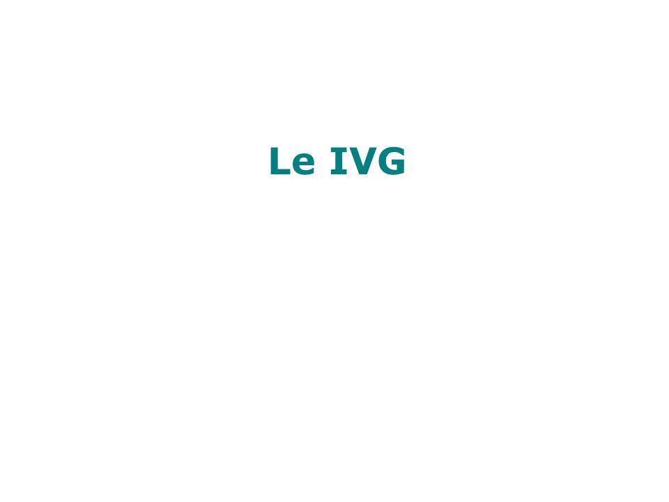 Le IVG