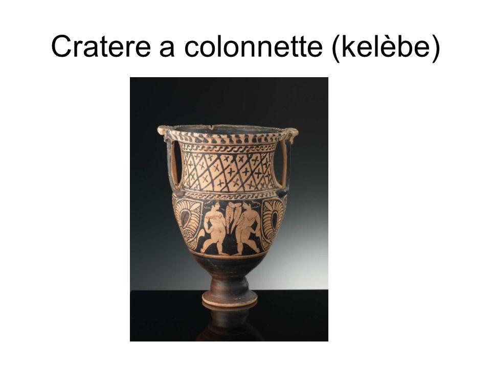 Cratere a colonnette (kelèbe)
