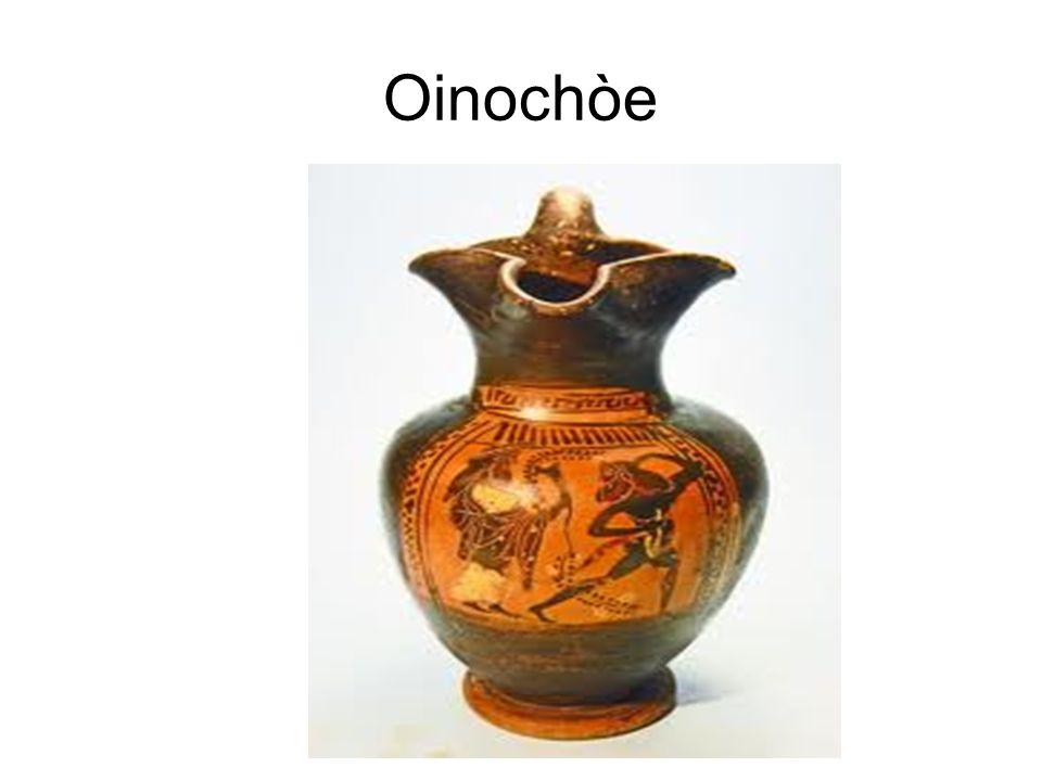 Oinochòe