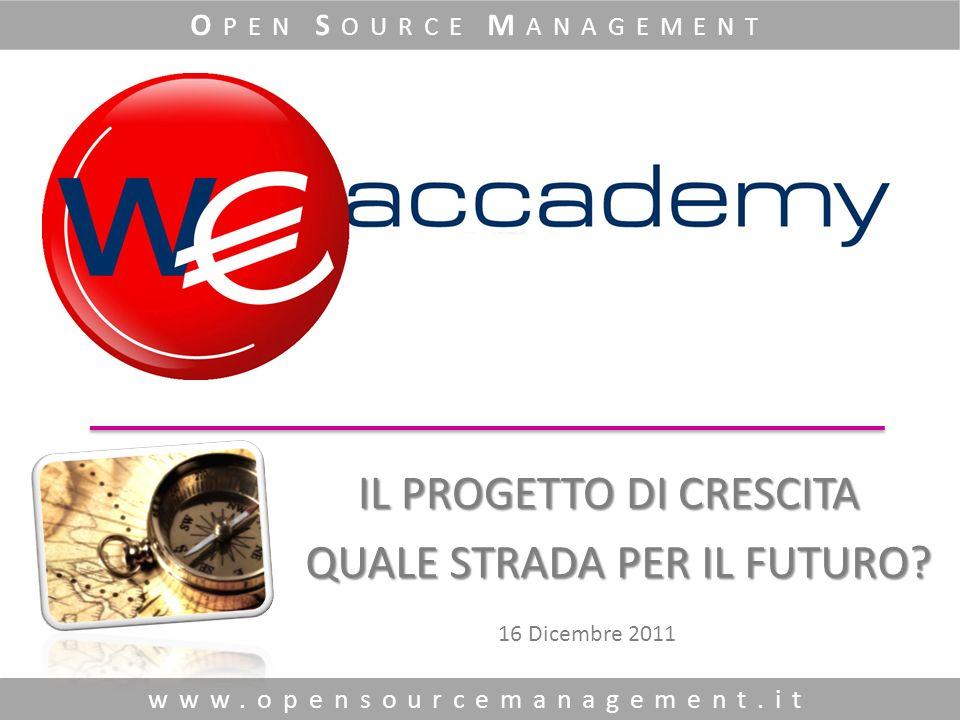 O pen S ource M anagement www.opensourcemanagement.it E POI.