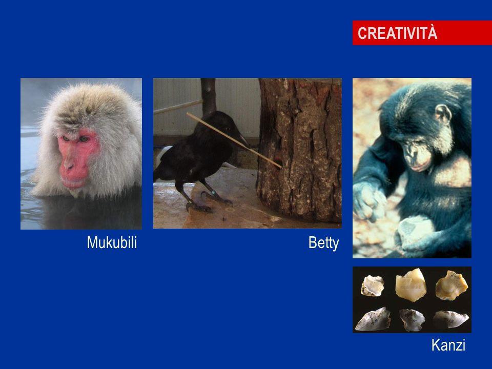 CREATIVITÀ MukubiliBetty Kanzi