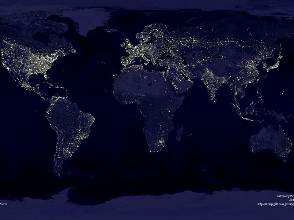 EMISSIONI GLOBALI DI CO 2