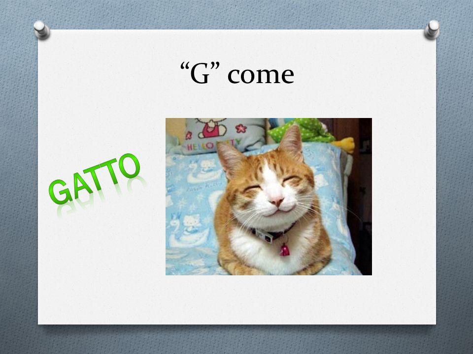 G come