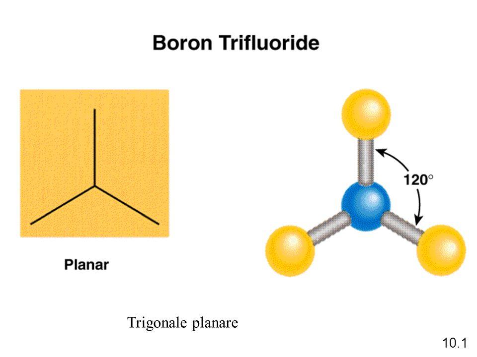 10.1 Trigonale planare
