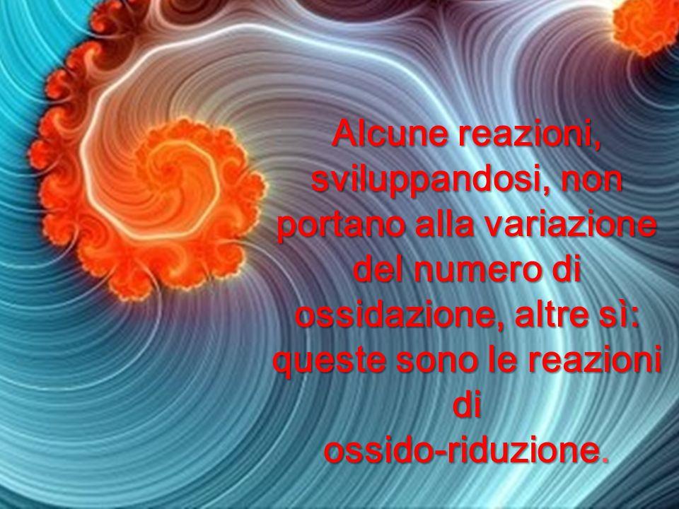 Una reazione è un processo chimico, rappresentata con un equazione, in cui due o più sostanze interagiscono, trasformandosi in sostanze con composizio