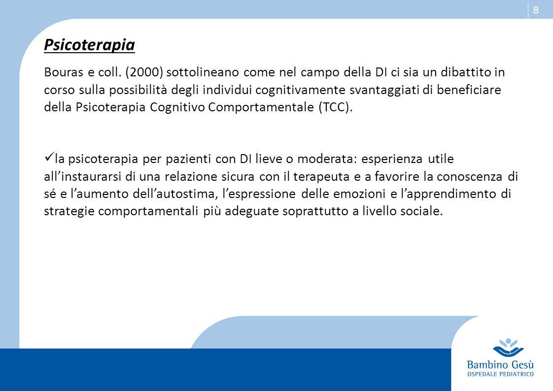 Competenze attentive nella Distrofia Muscolare di Duchenne: il possibile ruolo della distrofina Una ricerca del gruppo DI