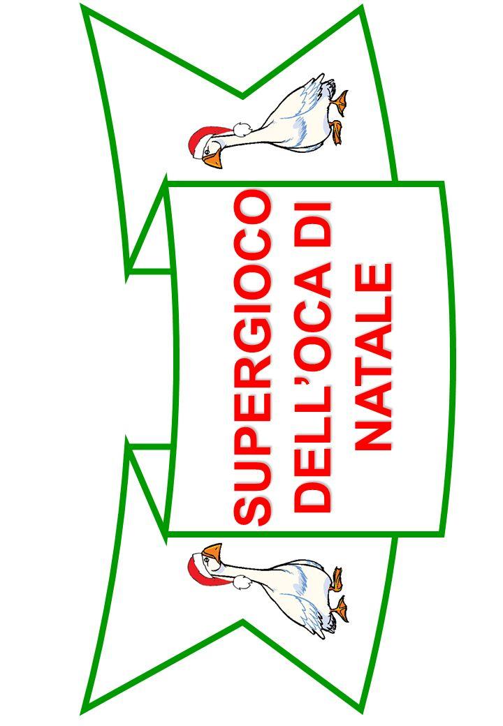 SUPERGIOCO DELLOCA DI NATALE