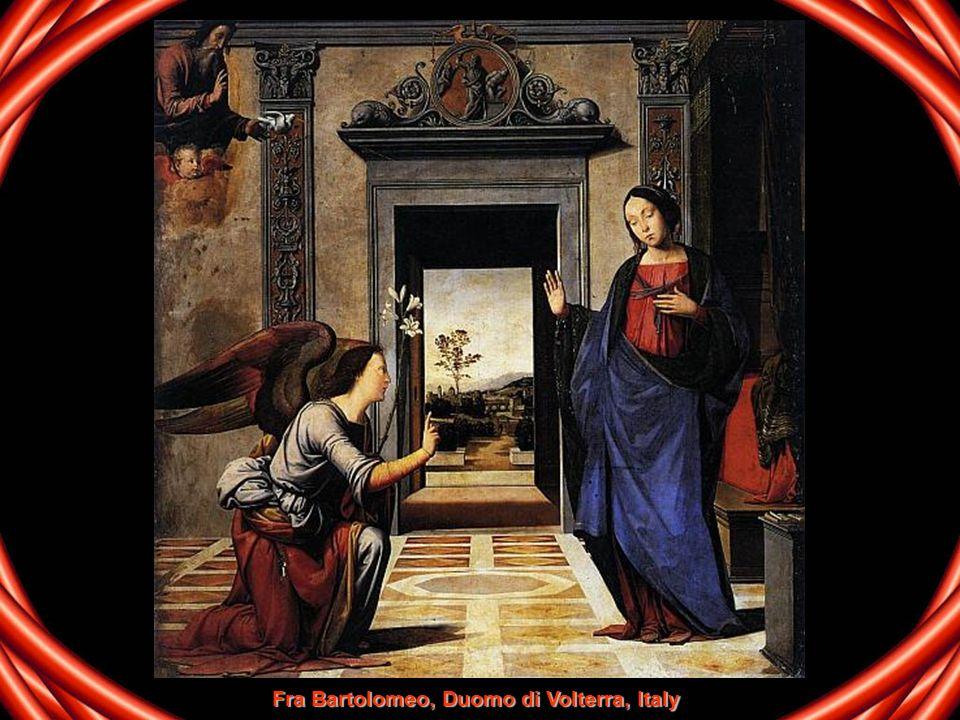 Vivarini Bartolomeo Pinacoteca Provinciale Bari, Italy