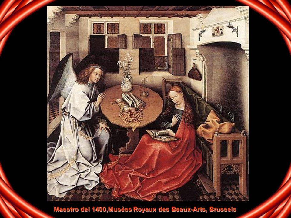 Maestro del 1400, Sainte-Marie-Madeleine, Aix-en-Provence