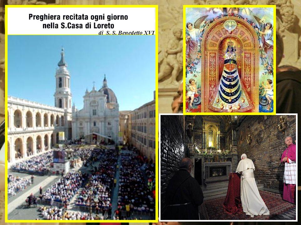 di S. S. Benedetto XVI