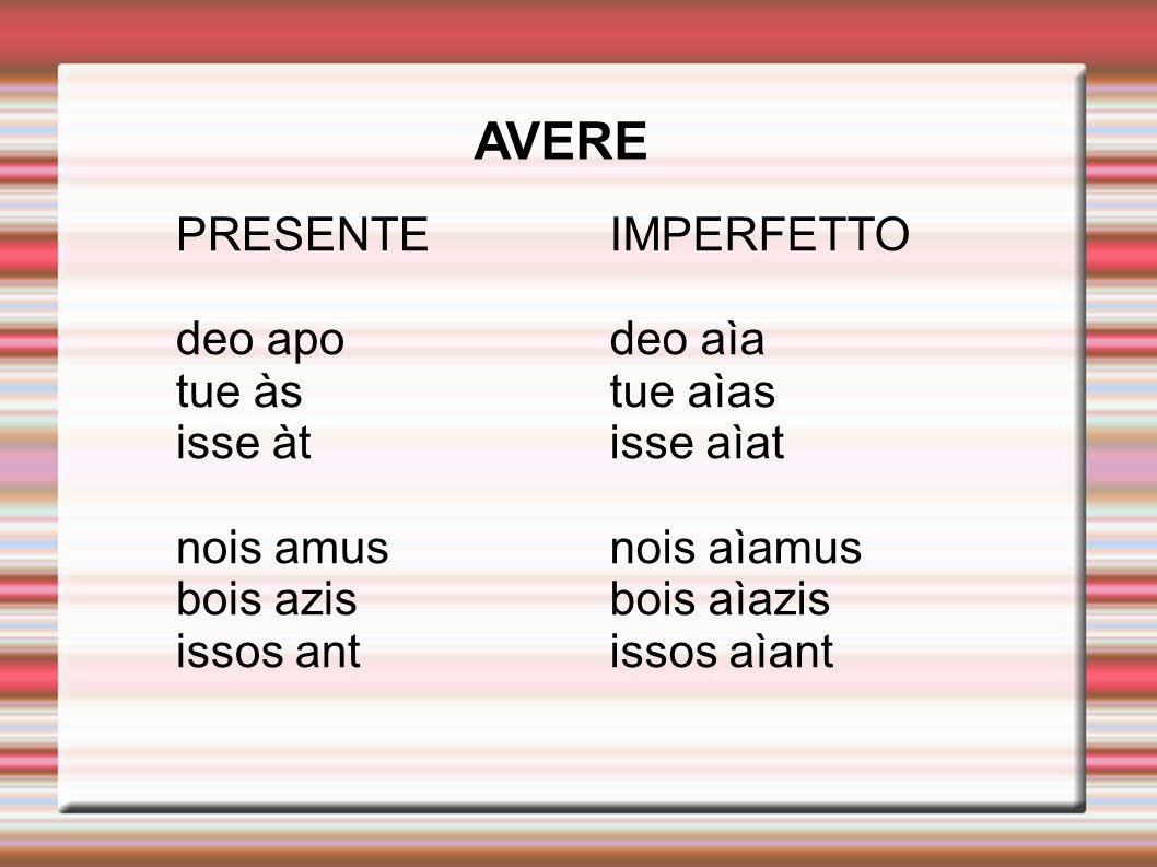 Costruzioni interrogative con inversione tra verbo finito e ausiliare Finito tu sei.