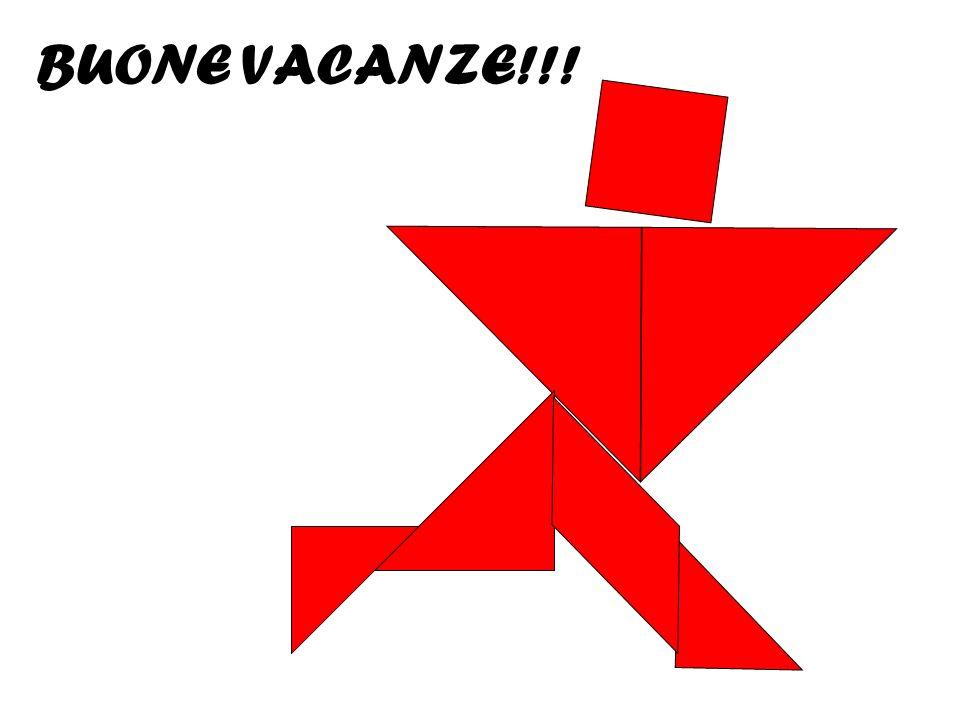 BUONE VACANZE!!!