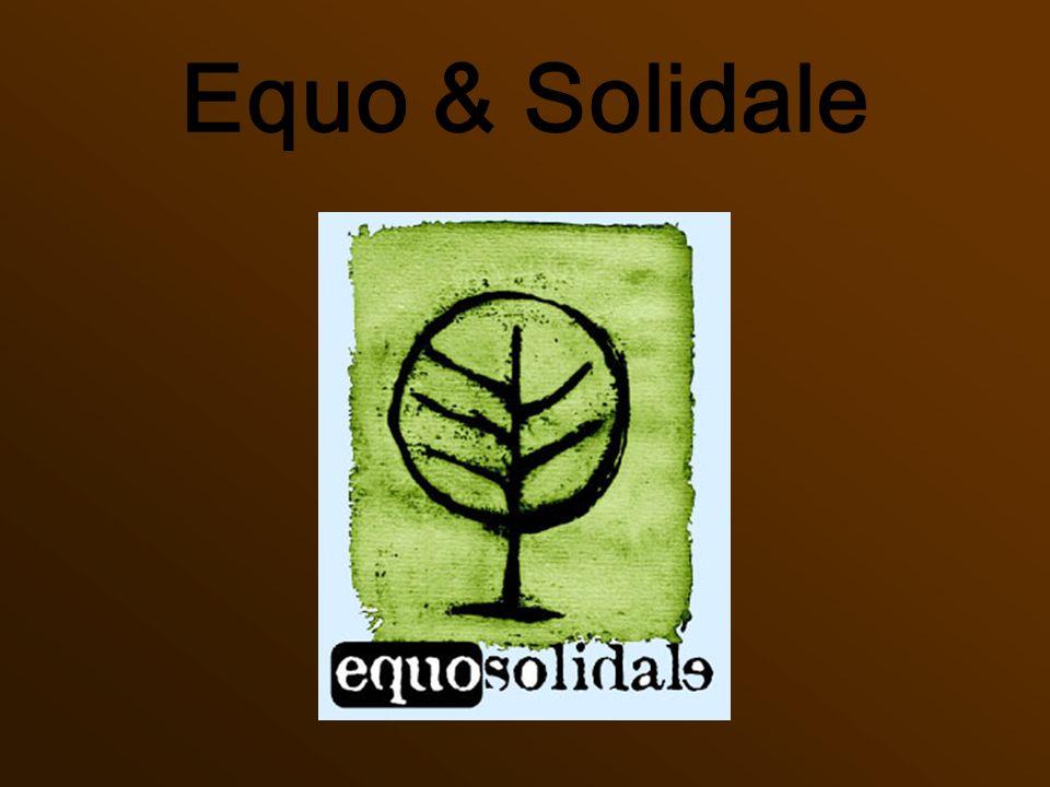 Equo & Solidale