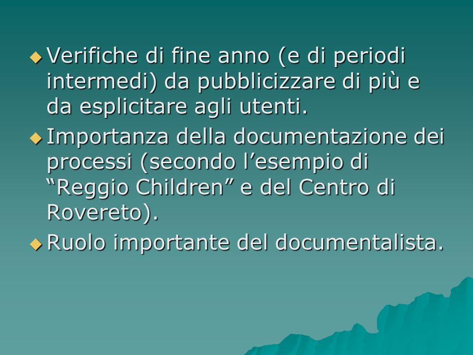 Dare attuazione al piano di miglioramento presentato dal DS e approvato dal Consiglio dellistituzione (dicembre 2012).