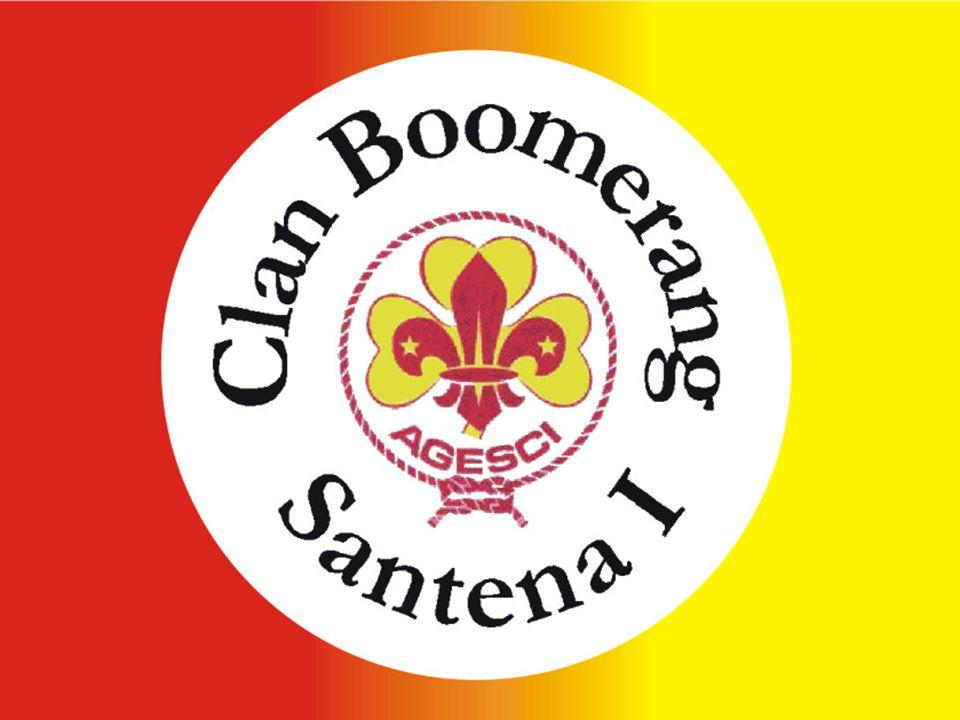 Clan Boomerang