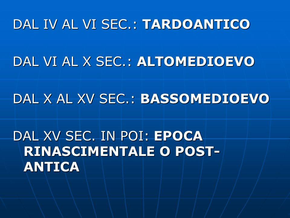 QUADRO POLITICO 476 d.C.: CADUTA DELLIMPERO ROMANO DOCCIDENTE: ODOACRE PRIMO REX BARBARO 476 d.C.: CADUTA DELLIMPERO ROMANO DOCCIDENTE: ODOACRE PRIMO REX BARBARO 491-526: TEODORICO, OSTROGOTO, AL POSTO DI ODOACRE (PACE IN ITALIA) 491-526: TEODORICO, OSTROGOTO, AL POSTO DI ODOACRE (PACE IN ITALIA) IMPERATORE DORIENTE: GIUSTINIANO I- LA GUERRA GRECO-GOTICA (535-553) IMPERATORE DORIENTE: GIUSTINIANO I- LA GUERRA GRECO-GOTICA (535-553) BELISARIO COMBATTE CONTRO I BARBARI: NEL 540 ENTRA A RAVENNA DOVE NEL 584 SI ISTITUISCE UN ESARCATO BELISARIO COMBATTE CONTRO I BARBARI: NEL 540 ENTRA A RAVENNA DOVE NEL 584 SI ISTITUISCE UN ESARCATO I BRUTTII E LA GUERRA GRECO-GOTICA I CENTRI DEI BRUTTII, NEL PERIODO COMPRESO TRA IL 535 ED IL 553, SI TROVARONO COINVOLTI NELLA GUERRA GRECO-GOTICA IN FUNZIONE DELLA LORO IMPORTANZA STRATEGICA I CENTRI DEI BRUTTII, NEL PERIODO COMPRESO TRA IL 535 ED IL 553, SI TROVARONO COINVOLTI NELLA GUERRA GRECO-GOTICA IN FUNZIONE DELLA LORO IMPORTANZA STRATEGICA IN UN CONTESTO STORICO COSÌ STRUTTURATO, IL DE BELLO GOTHICO DI PROCOPIO CHIARISCE LA POSIZIONE DI MOLTI CENTRI SCHIERATI CON I BIZANTINI, TRA CUI THURIUM, CONSIDERATO ESPRESSAMENTE UN PHOURION (BELL.