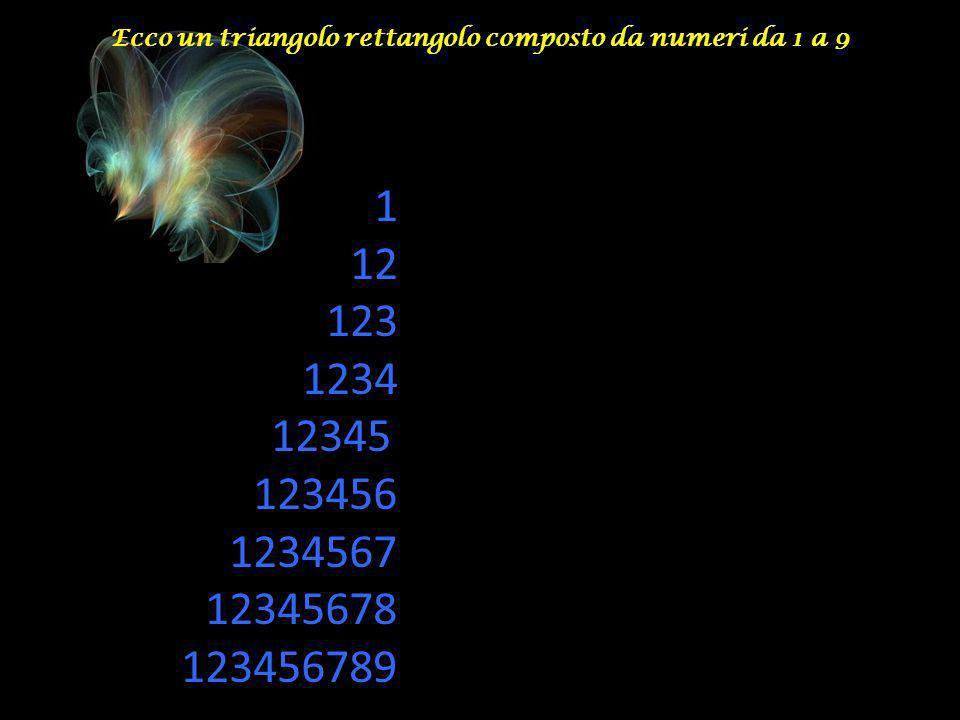 Vi piace la matematica . CIÒ CIÒ CHE DIREMO E VEDREMO È VERAMENTE EMOZIONANTE !!.