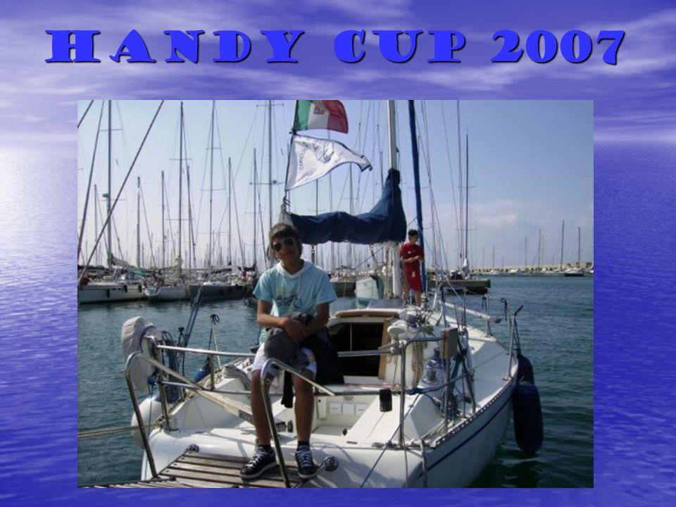 Handy Cup 2007